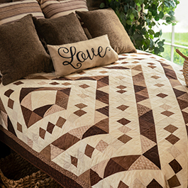 How to Make a Ripples Quilt