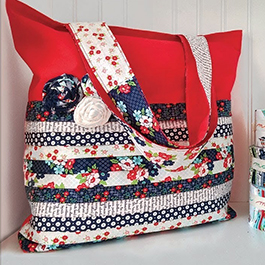 How to Make a Jelly Tote