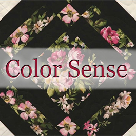 Learn Color Sense with Jennifer Bosworth of Shabby Fabrics