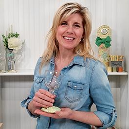 How to Make Wine Glass Coasters