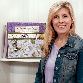 How to Make a Catch-All Caddy Organizer