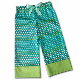 How to Make Custom Pajama Pants