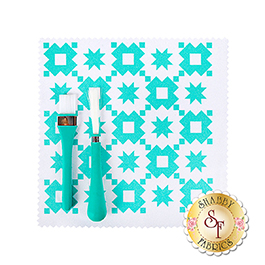 New Notion: Oh Sew Clean Brush & Cloth Set