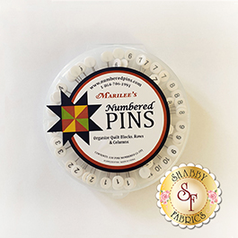 New Notion: Numbered Pins