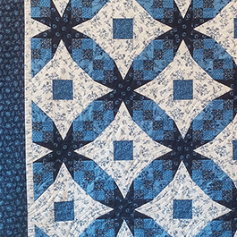 How to Make a Tennessee Waltz Quilt