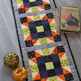 How to Make the Sister's Choice Precut Quilt Block