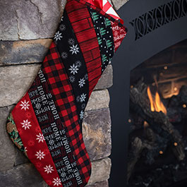 Tips for Making June Tailor Holiday Stockings